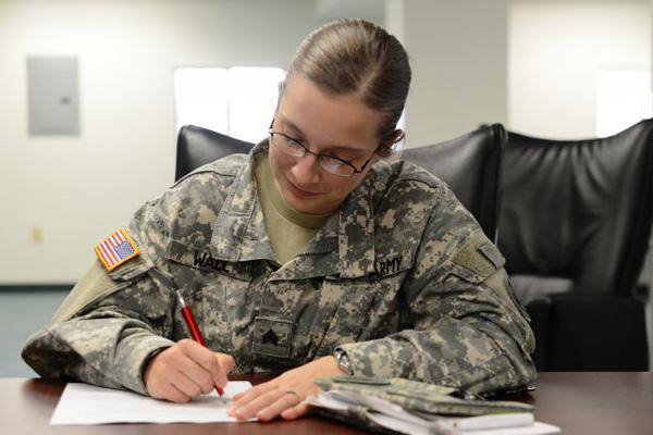 GI Bill Pays for Testing Programs | Military.com