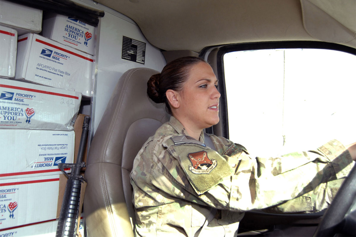 Overview of Light Truck or Delivery Drivers  Militarycom
