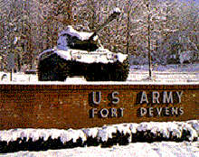 Fort Devens Military Base  Militarycom