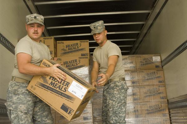 Military Skills Translator Army Supply Specialist