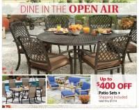 BJs Wholesale Club: Great Savings on Outdoor Furniture ...