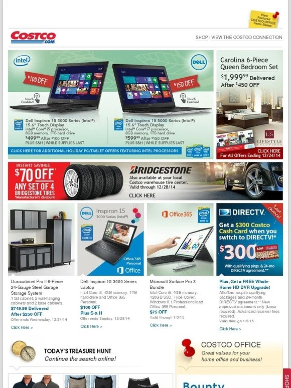Costo Save On Top Selling Computers Get Instant Savings