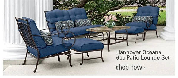 Shopko Spring forward with new patio furniture  Milled