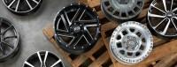 Tire Rack: New Season. New Wheels. | Milled