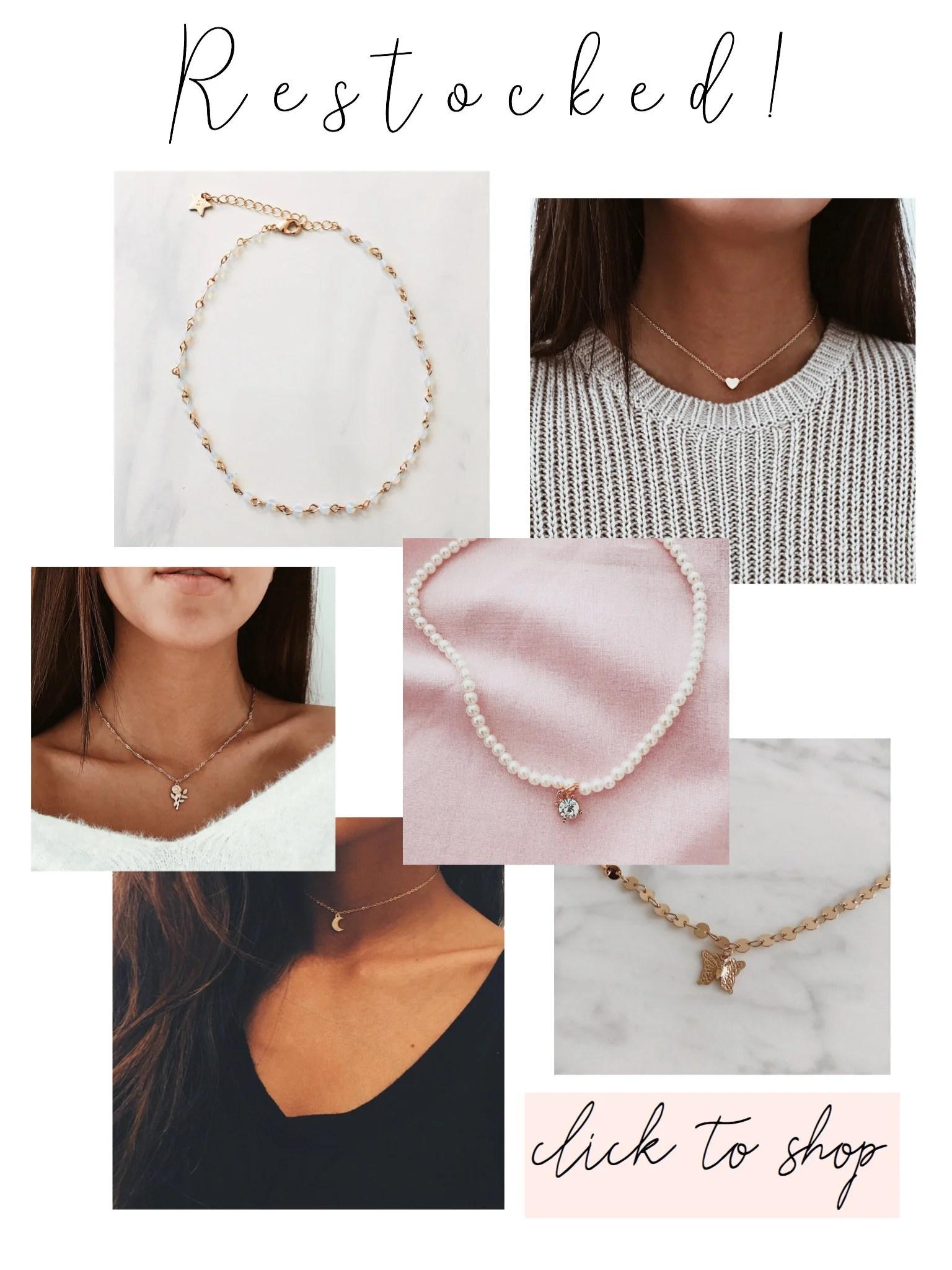 Stargaze Jewelry Reviews : stargaze, jewelry, reviews, Stargaze, Jewelry