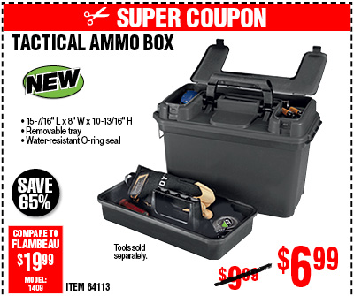 Harbor Freight Trim Router Coupon