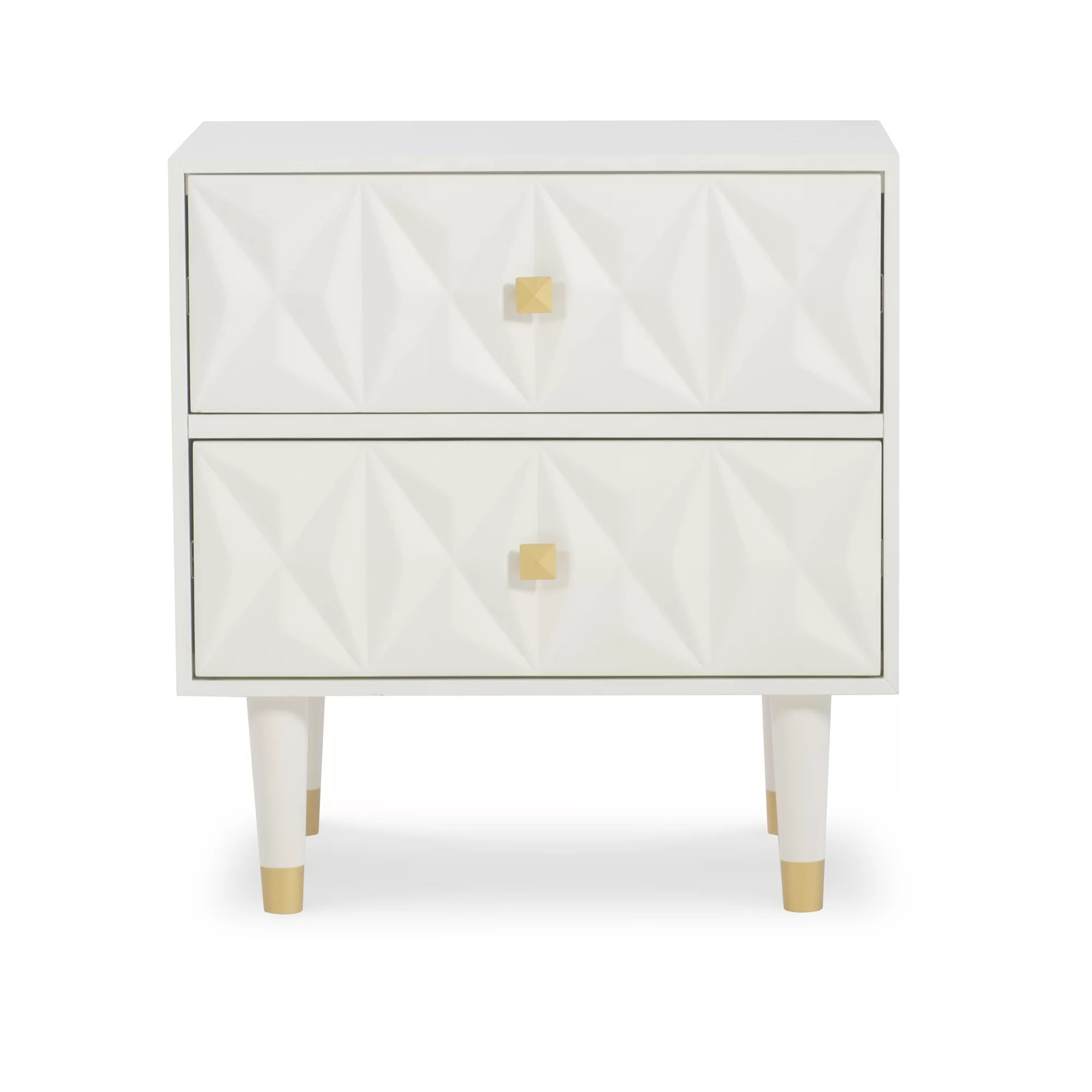 Wayfair Shopping For Nightstands We Have Some Ideas For