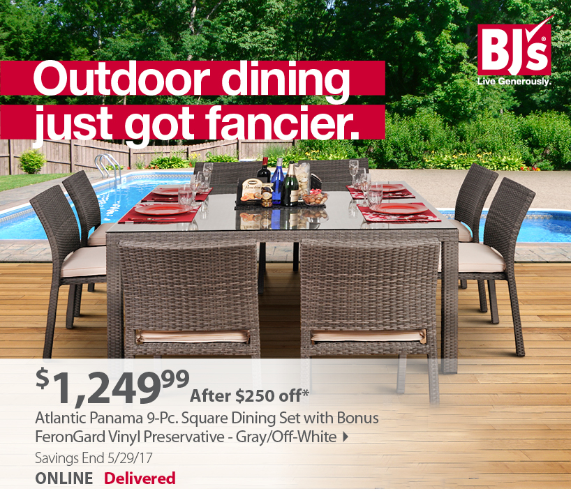 bjs wholesale club save on outdoor