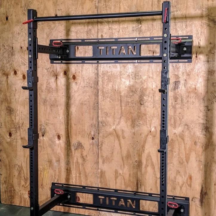titan fitness new products new gainz