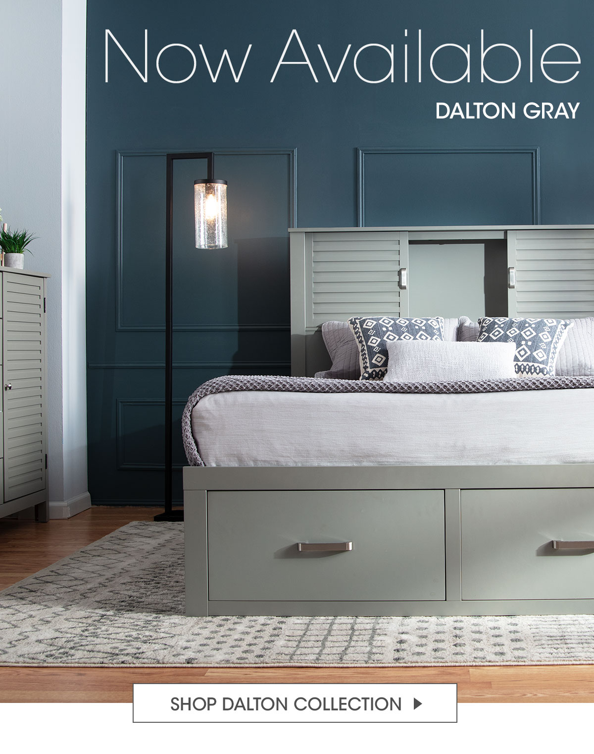 Dalton Bedroom Set : dalton, bedroom, Discount, Furniture:, Dalton, Bedroom, Available, Gray!, Milled