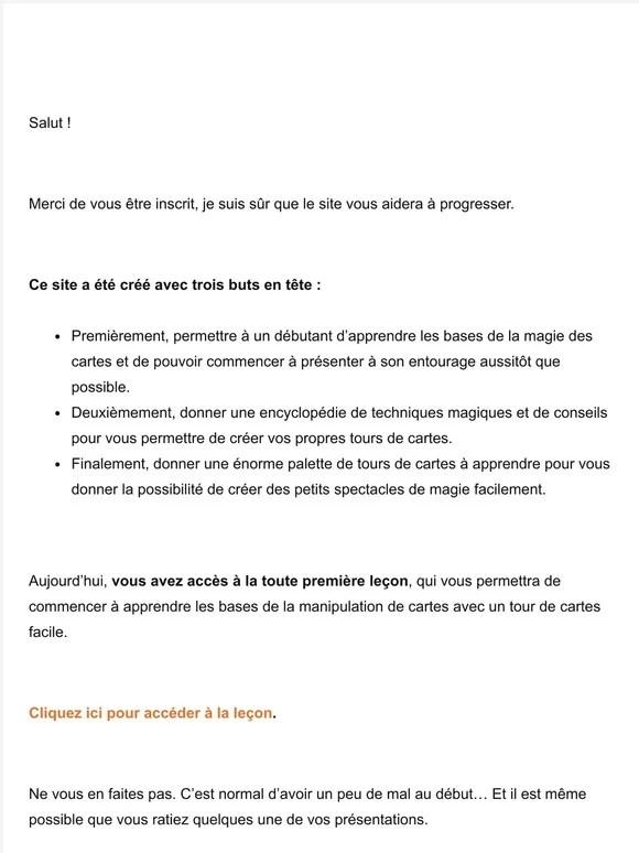 Tour De Magie Facile Pour Petit : magie, facile, petit, L'expert, Table, Jeux:, Milled
