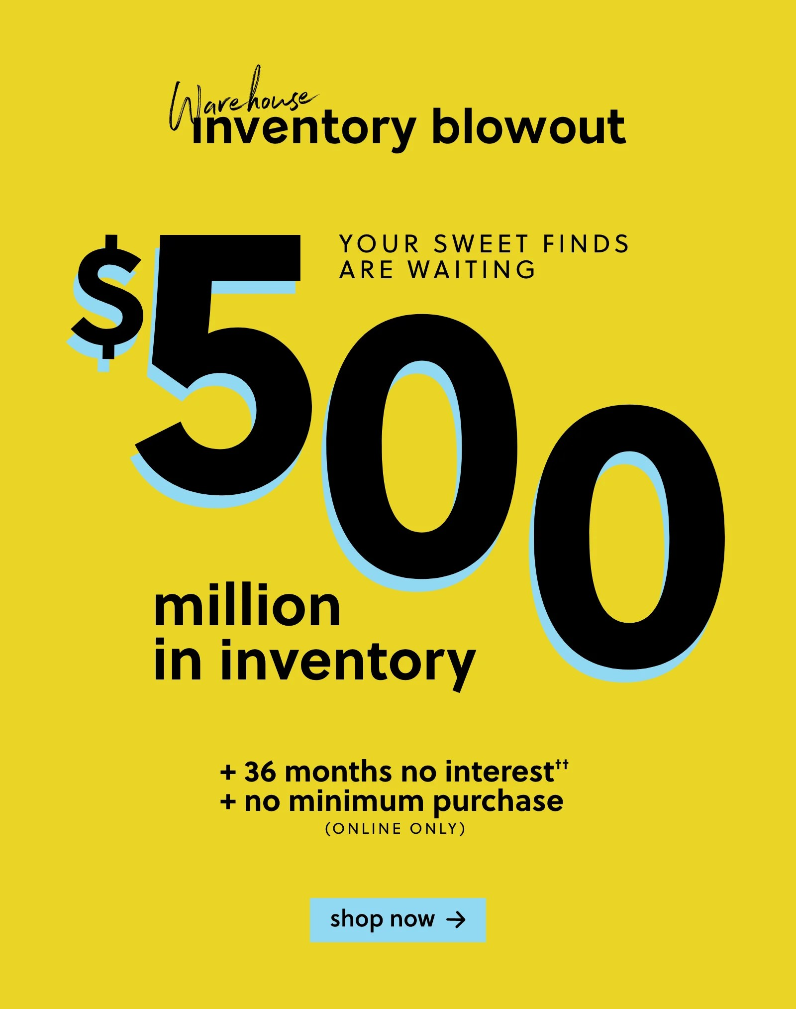 Ashley Furniture Pay My Bill : ashley, furniture, Ashley, Furniture:, Seriously, Joking..., You're, Getting, Sweet, Treat, Warehouse, Inventory, Blowout, Milled
