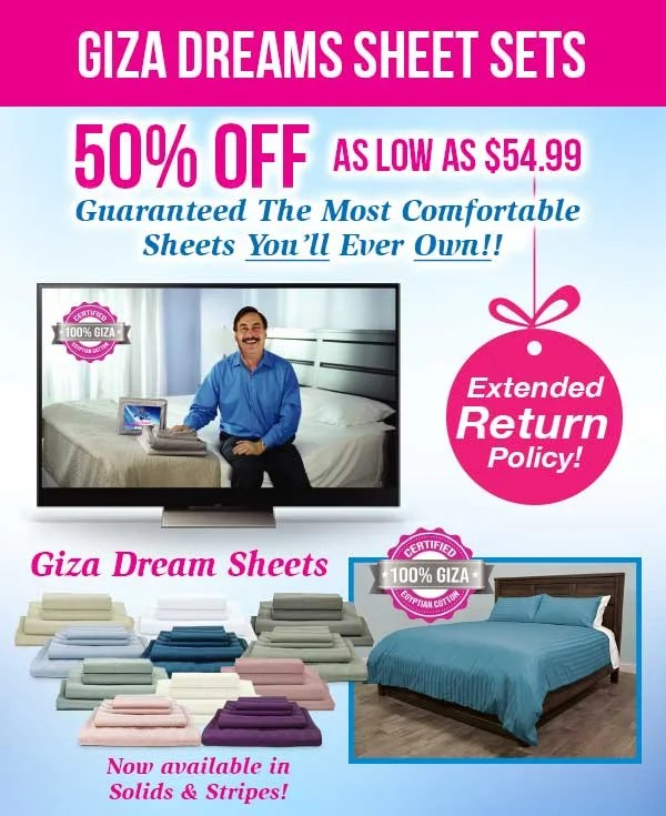 mypillow flannel bed sheets are back