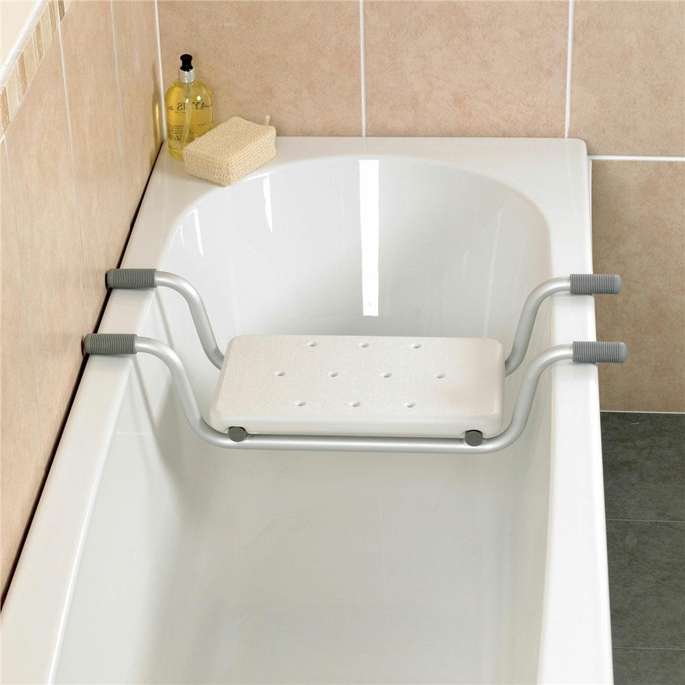 Bath Seat Homecraft Lightweight Suspended