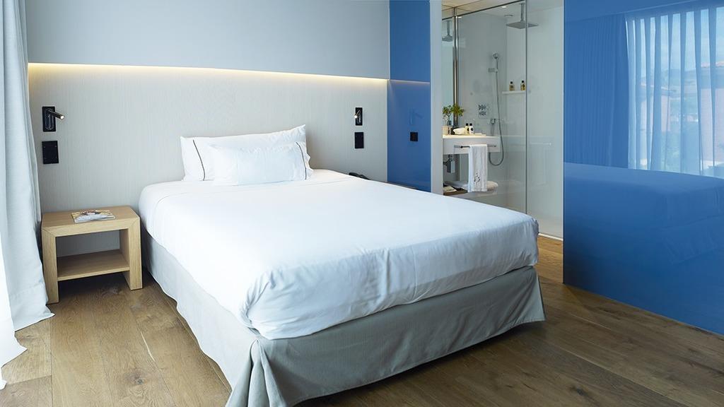 Habitaciones  Hotel Sorli Emocions 4  Vilassar de Dalt