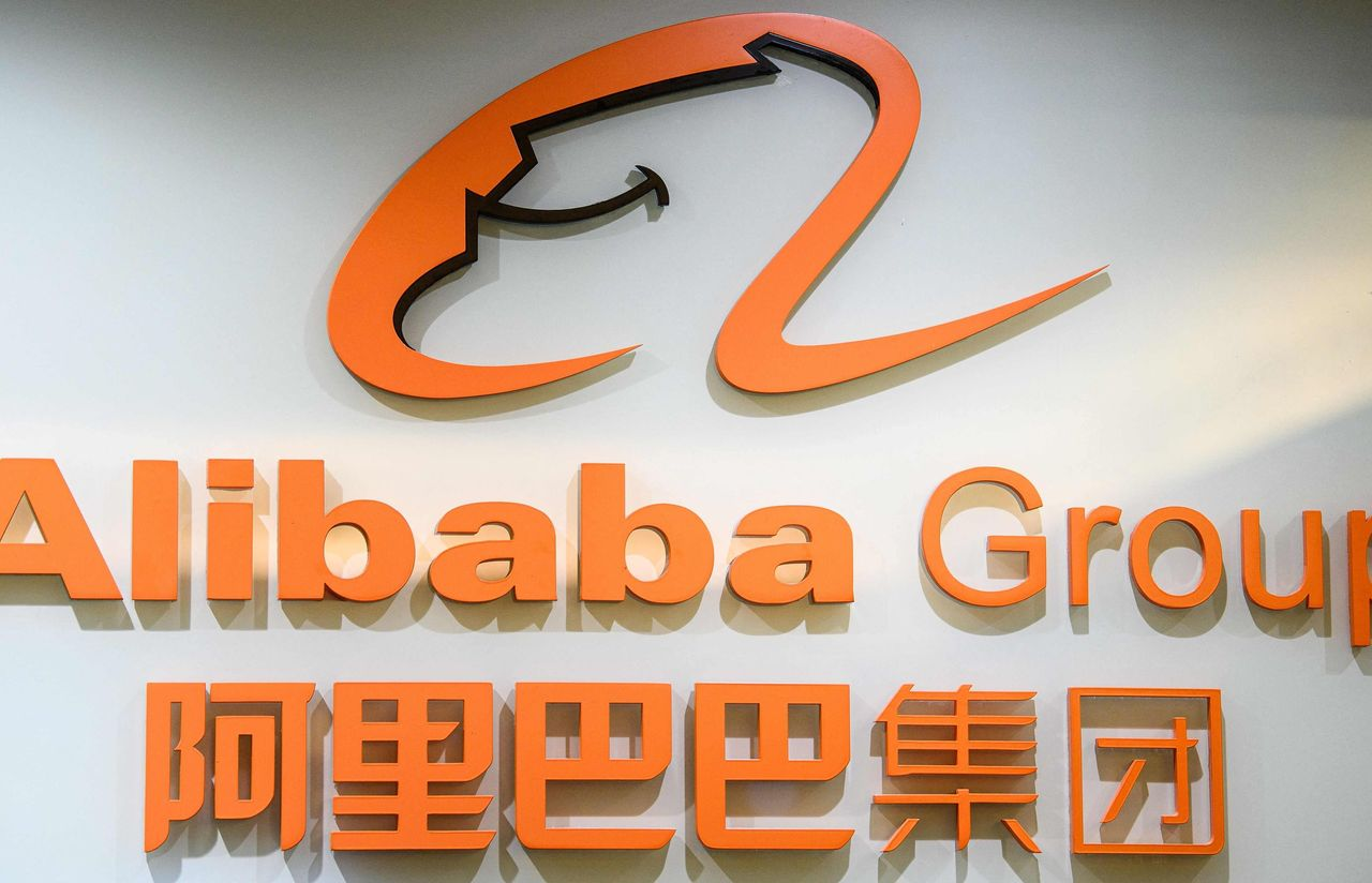 Tools faqs email alerts print page Alibaba Posts Loss Due To Anti Monopoly Fine But Beats Revenue Expectations Marketwatch