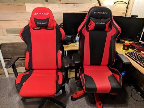 dxracer chair cover bean bag design king series a s throne mmorpg com the og
