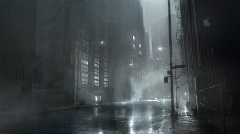 Image result for darkness city