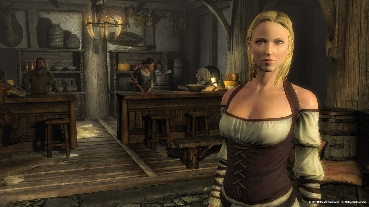 Busty Wench Age Of Conan Unchained Galleries