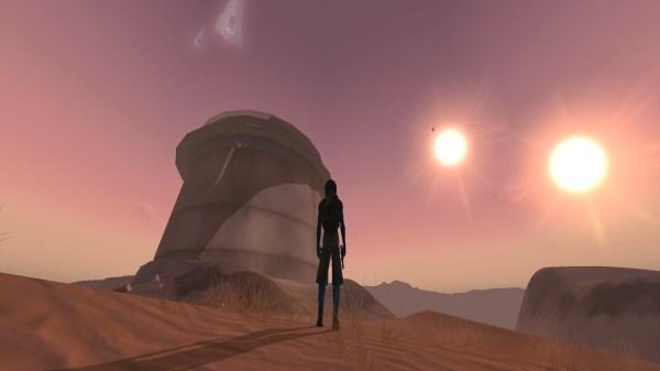 Jabba Palace - Star Wars Galaxies Galleries