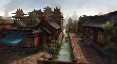 Exalted] Art! RPGnet Forums