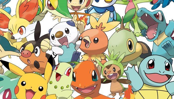 love that special pokemon