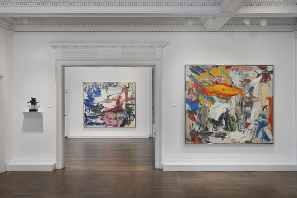 Image result for de kooning gallery