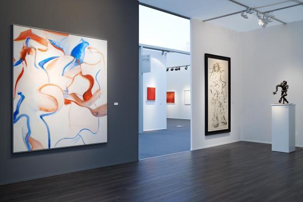 Frieze Masters - Art Fairs Mnuchin