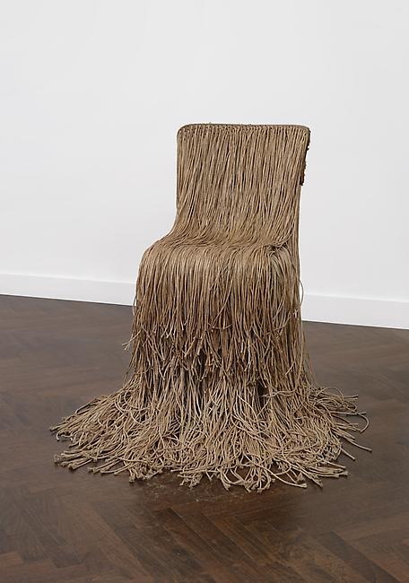 Gnther Uecker  Exhibitions  Mnuchin Gallery