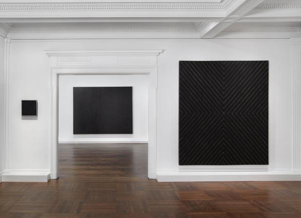 Frank Stella - Exhibitions Mnuchin