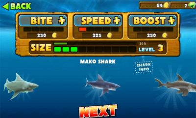 hungry shark evolution hack online