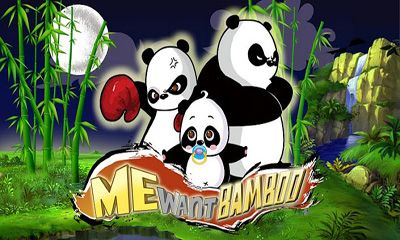Screenshots of the MeWantBamboo - Master Panda for Android tablet, phone.