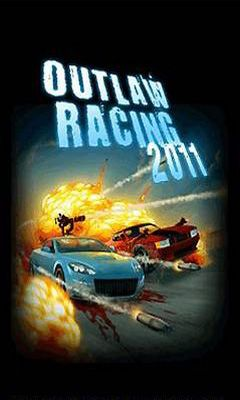 Screenshots of the Outlaw Racing for Android tablet, phone.