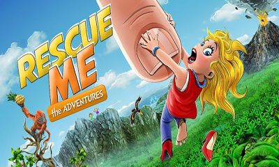 Screenshots of the Rescue Me - The Adventures for Android tablet, phone.