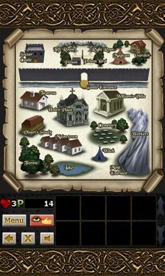 Screenshots of the The Final Battle for Android tablet, phone.