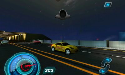Screenshots of the xDrag for Android tablet, phone.