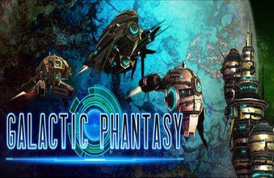 Galactic Phantasy Prelude Iphone Game  Free Download Ipa
