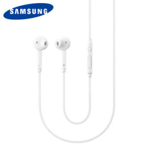 Official Samsung In-Ear Stereo Headset with Mic and