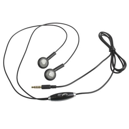 Apple iPhone In-Ear Earphones Hands-free Kit Reviews