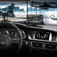 Olixar Head Up Display (HUD) In-Car Mount Navigation System