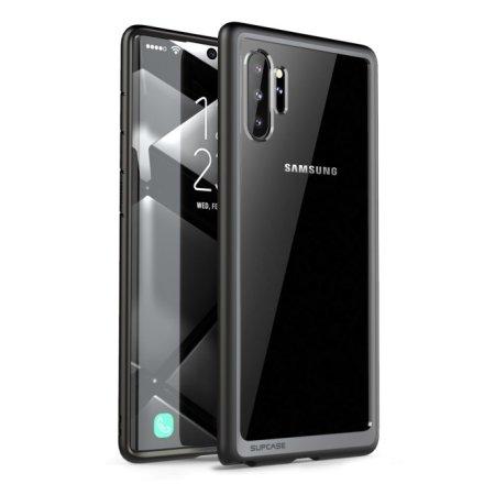 I Blason Samsung Galaxy Note 10 Plus 5g Ub Slim Clear Case Black