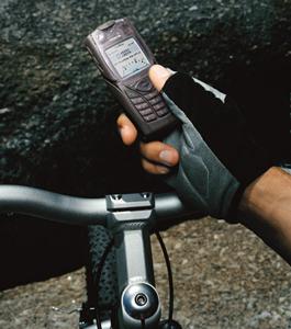 Sim Free Mobile Phone - Nokia 5140i