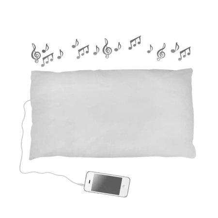 imusic pillow speaker