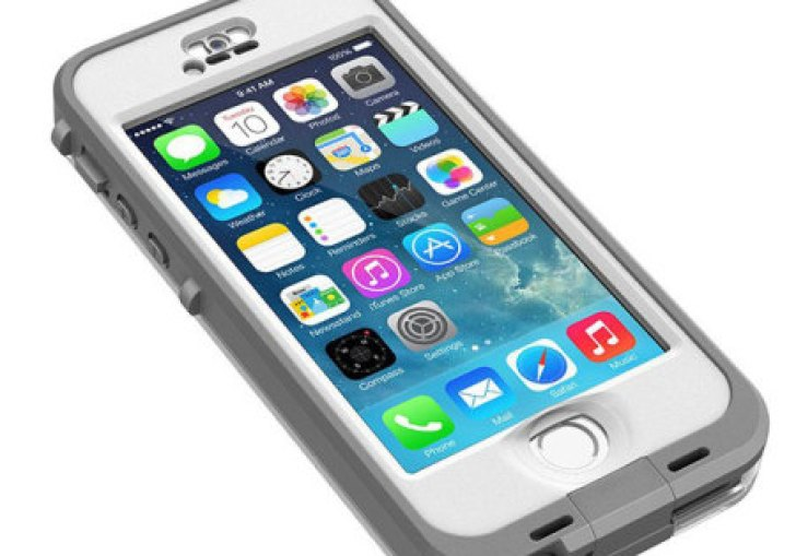 Lifeproof Iphone 6 Nuud