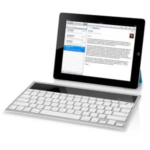 Logitech K760 Wireless Bluetooth Solar Keyboard