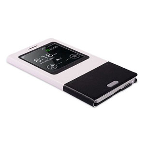 Ultra-thin Protective Case for iPhone 5 - Black