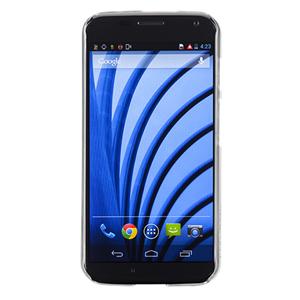 Case-Mate Glimmer for Motorola Moto X - Silver