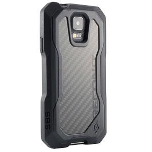 ElementCase Recon CF Samsung Galaxy S5 Case - Stealth Black