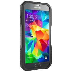 ElementCase Recon Chroma Samsung Galaxy S5 Case - Black