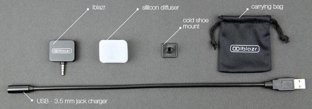 iblazr LED Flash